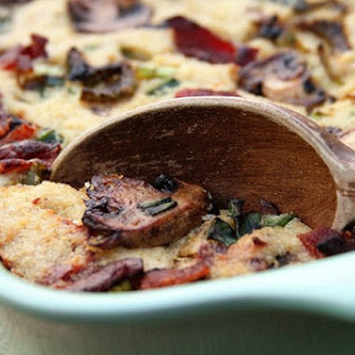 Cornbread Dressing Cream Of Mushroom Soup Recipes