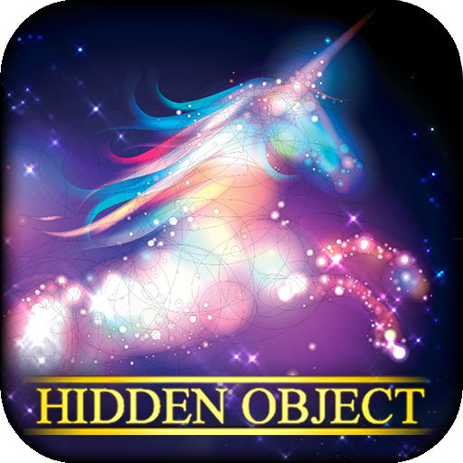 Hidden Object - Unicorns Illustrated file APK Free for PC, smart TV Download
