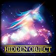 Hidden Object - Unicorns Illustrated