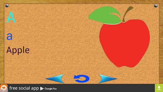ABC & 123 For Kids With Audio- screenshot thumbnail