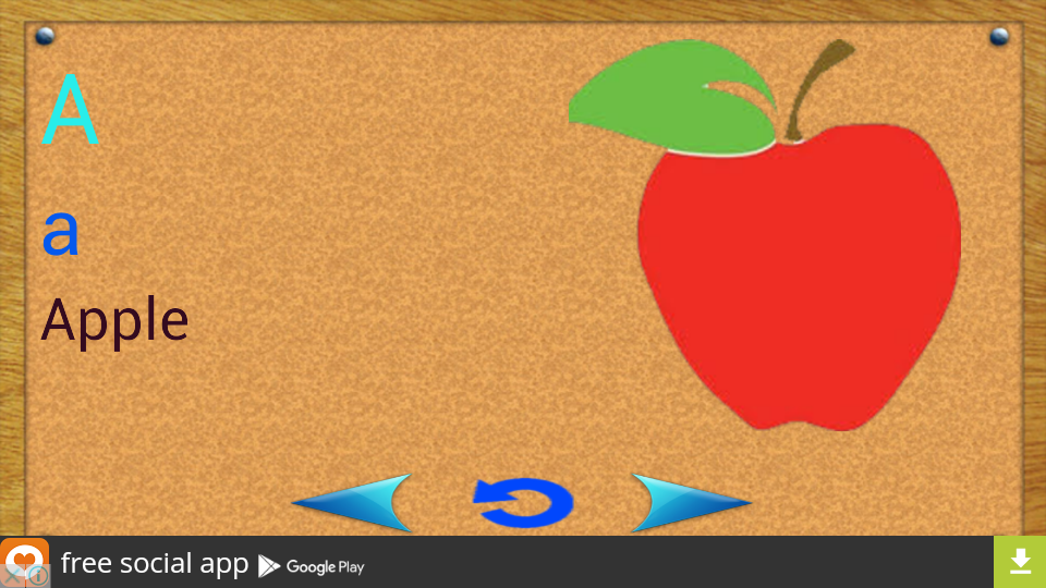 ABC & 123 For Kids With Audio- screenshot