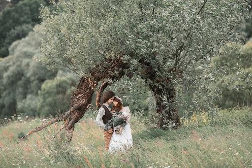Wedding photographer Yuliya Shik (Cuadro-f). Photo of 22.11.2014