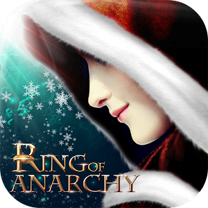 Rings of Anarchy icon