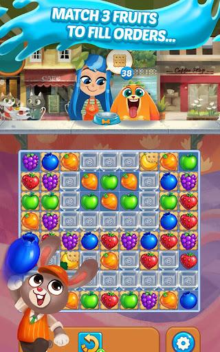 Juice Jam - Puzzle Game & Free Match 3 Games apktram screenshots 3