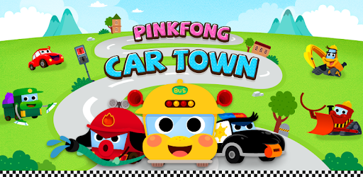 Car Town Motors >> Pinkfong Car Town Apps On Google Play