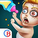 ER Hospital 2 - Zombie Newborn Baby ER Surgery icon