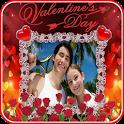 Valentine 2020 Photo Frame icon