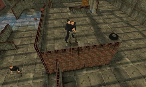 Agent #9 - Stealth Game - screenshot