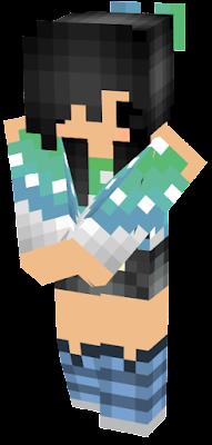 Minecraft Jacket