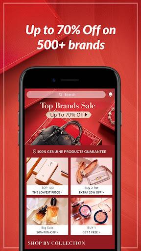 Markavip - Top Brands Sale screenshot