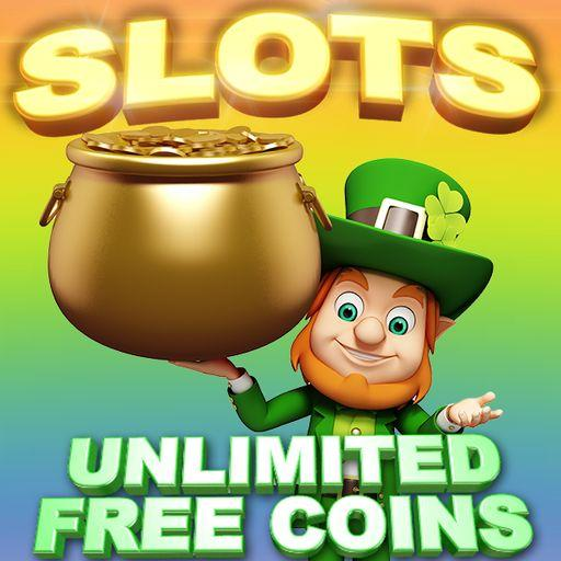 Slots of Irish Treasure - PAID