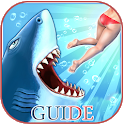 Guide for Hungry Shark Evolution - 2020 icon