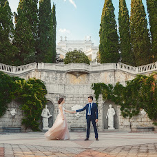 Wedding photographer Sergey Yushkov (SergeyYushkov). Photo of 18.03.2018