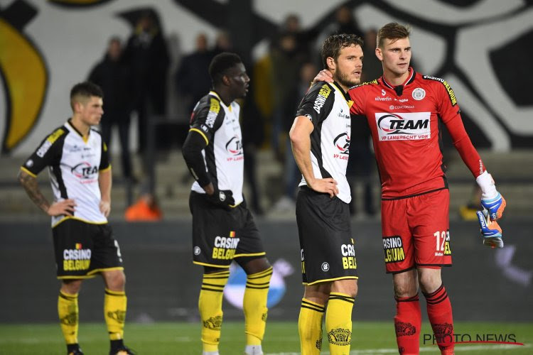 'Sporting Lokeren wil zich absoluut redden en gaat shoppen bij Antwerp én Genk'