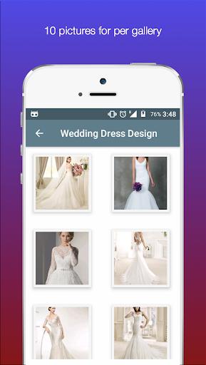 Wedding Dress Design  screenshots 2