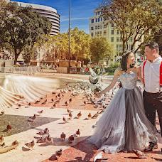 Wedding photographer Fong Tai (tai). Photo of 01.07.2016