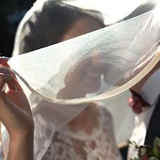 Wedding photographer Evgeniy Agapov (agapov). Photo of 27.12.2016