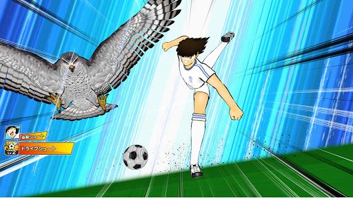 キャプテン翼 ~たたかえドリームチーム~ 2.14.0 screenshots 3