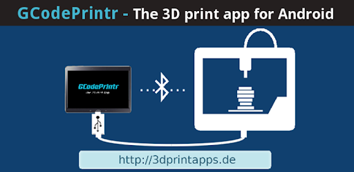 GCodePrintr - The 3D Print App - Apps on Google Play