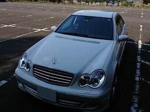 Cクラス セダン  w203 後期 C230 アバンギャルド 2006年 モデルのカスタム事例画像 M78★C230V6さんの2020年04月10日00:38の投稿
