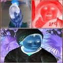 Negative Photo Image Pro icon