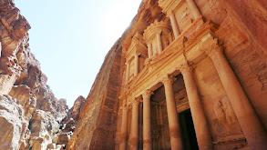Riddle of Petra thumbnail
