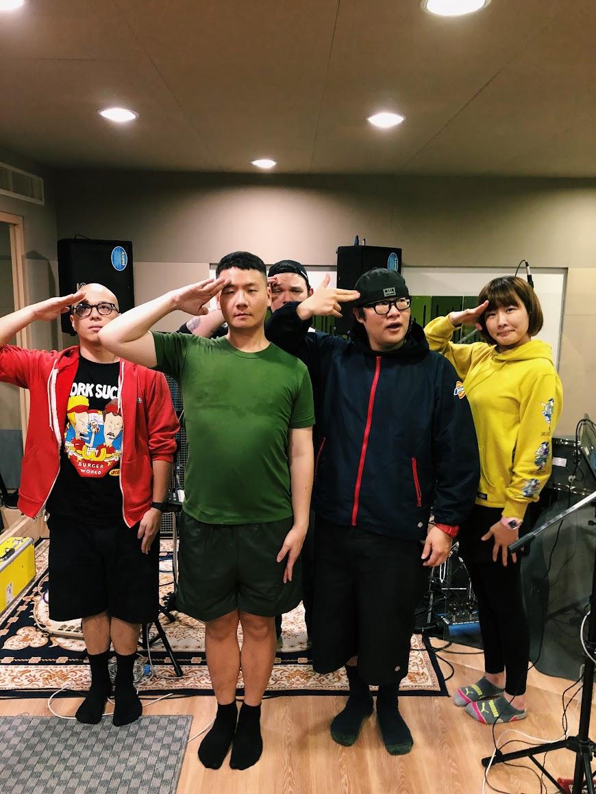 [迷迷演唱會] 怕胖團與阿翰大港開唱驚喜合作 誓言鬧翻南台灣
