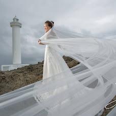 Wedding photographer Jackal Tsoi (jackaltsoi). Photo of 31.03.2019