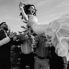 Wedding photographer Andrey Panfilov (panfilovfoto). Photo of 11.10.2018
