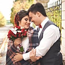 Wedding photographer Anna Vlasova (anie). Photo of 19.11.2015