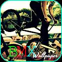 BMX Freestyle Wallpaper icon