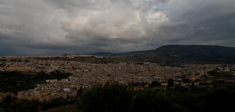 Photo: Fez Medina (walled old town)