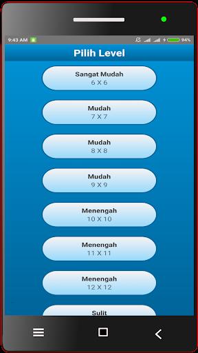 Cari Kata Indonesia 1.0 screenshots 2