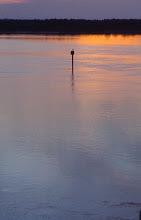 Photo: Sunrise Reflections