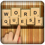 Word Quest - Free Icon