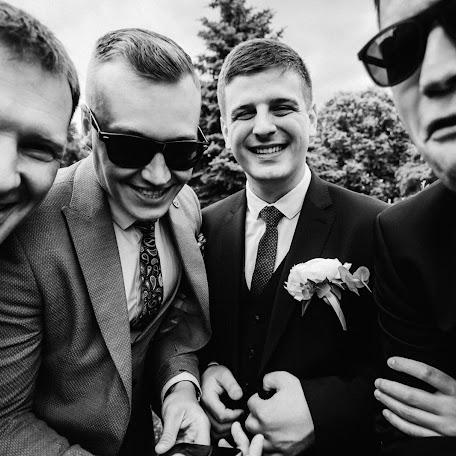Свадебный фотограф Андрей Кузьмин (id7641329). Фотография от 10.01.2018