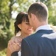 Wedding photographer Zina Nagaeva (NagaevaZ). Photo of 27.09.2015