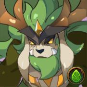 ウェンディゴラー(木)