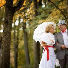 Wedding photographer Aleksey Lyapnev (Lyapnev). Photo of 22.11.2016