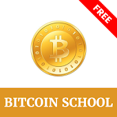 Bitcoin School: Learn Bitcoin, Cryptocurrency Free
