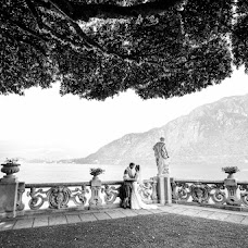 Fotografo di matrimoni Ivan Redaelli (ivanredaelli). Foto del 14.04.2017