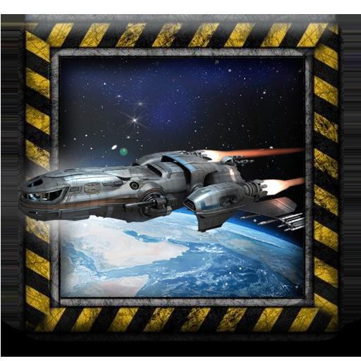 星舰相框 攝影 App LOGO-APP試玩