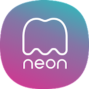Meego Neon Theme & Iconpack