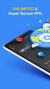 VPN Unlimited, Unblock Websites – IP Changer App Download For Android 5
