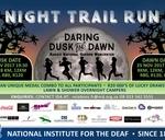 NID Night Trail Run : Karoo Desert National Botanical Garden