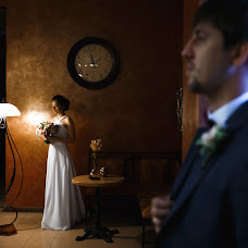 Wedding photographer Andrey Matrosov (AndyWed). Photo of 12.10.2017