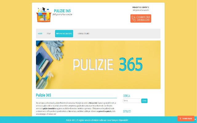 Pulizie 365