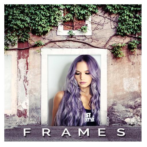 Hoarding Photo Frames new 2018