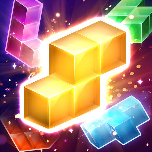 Block Cell-New Tetris io game