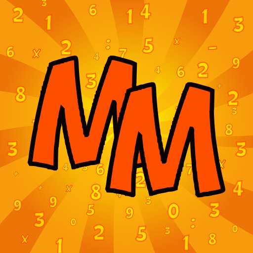 Math Mix (Unreleased)